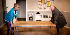 BWW Review: TRESTLE, Jack Studio Theatre Photo