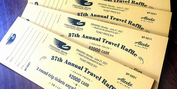 Perseverance Theatre's 37th��Annual Travel Raffle Tickets Are Now on Sale Photo