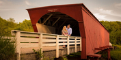 Outdoor Production of THE BRIDGES OF MADISON COUNTY to be Presented by Tallgrass Theatre C Photo