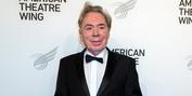 Andrew Lloyd Webber Will Not Participate in Boris Johnson's 'Pilot Scheme' to Open CINDERE Photo