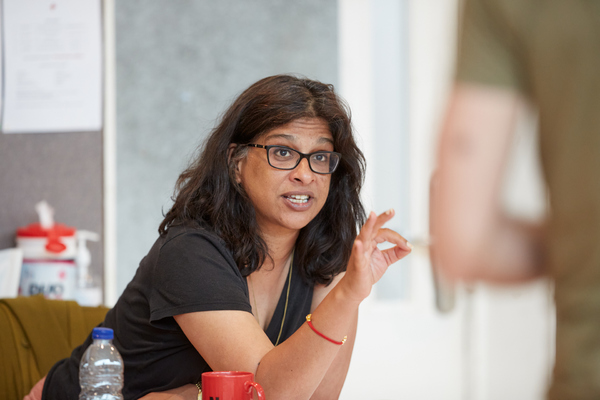 Indhu Rubasingham  Photo