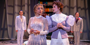 Photo Flash: Harriet Harris, Claire Saunders & More Star in THE IMPORTANCE OF BEING EARNES Photo