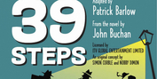 THE 39 STEPS to be Presented by Strongbox Theater Photo