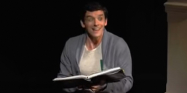 VIDEO: On This Day, June 24- BUYER AND CELLAR Opens Off-Broadway Starring Michael Urie Photo