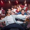 BWW Review: THE CHOIR OF MAN at Mimi Ohio Photo