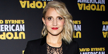 VIDEO: On This Day, June 25- Happy Birthday, Annaleigh Ashford! Photo