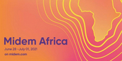 Hitlab Inc. Makes Debut Appearance At Midem Africa The World's First Digital Pan-African M Photo
