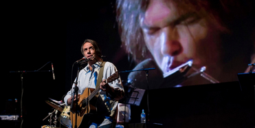 DESERT ROCK Pays Tribute To California Rock At Raue Center For The Arts Photo