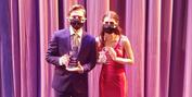 BWW Feature: Ronald Spoto and Jillian Cossetta Compete for Highest Honors at The JIMMY Photo