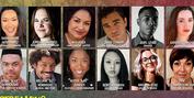 Teatro San Diego Announces SONGS FOR A NEW WORLD Cast Photo