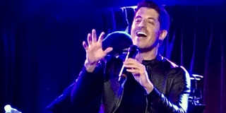 BWW Review: ANTHONY NUNZIATA Is a Top-Notch Storyteller at The Green Room 42 Photo