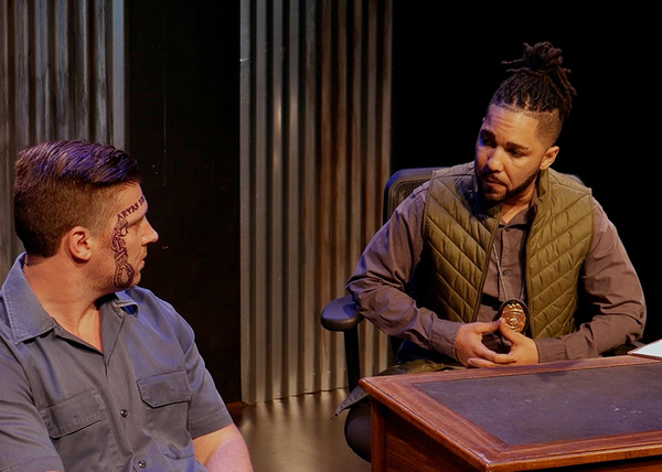 Photos: First Look at the Virtual OC Premiere Of Chance Theater's SWEAT