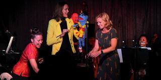 BWW Review: CELIA MEI RUBIN & FRIENDS SING SETH BISEN-HERSH Packs Don't Tell Mama With Gra Photo