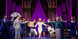 PRETTY WOMAN: THE MUSICAL Will Open 8 July At The Savoy Theatre; Full Casting Confirmed Photo
