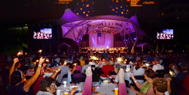 Columbus Symphony To Hold Special Free Performance Of PATRIOTIC POPS This Friday Photo