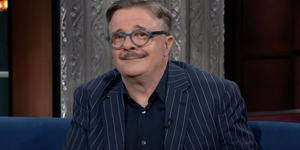 Nathan Lane Says He's Ready to Be Bruce Springsteen's Understudy Video