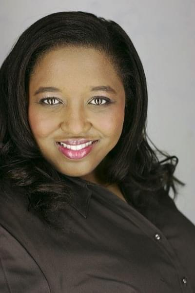 Nashville Community Mourns The Untimely Passing Of Actor/Producer/Writer/Voiceover Artist LAQUITA JAMES