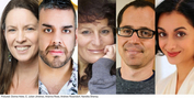 Zoetic Stage Announces Casts & Creatives for The Finstrom Festival of New Work Photo