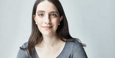 Listen: LITTLE KNOWN FACTS with Ilana Levine and Special Guest, Director Sammi Cannold! Photo