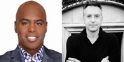 ENTERTAINMENT TONIGHT's Kevin Frazier And ACCESS HOLLYWOOD's Tony PottsTeam Up; Sign POC  Photo