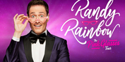 Randy Rainbow to Bring THE PINK GLASSES TOUR to the Van Wezel for His Sarasota Premiere Photo