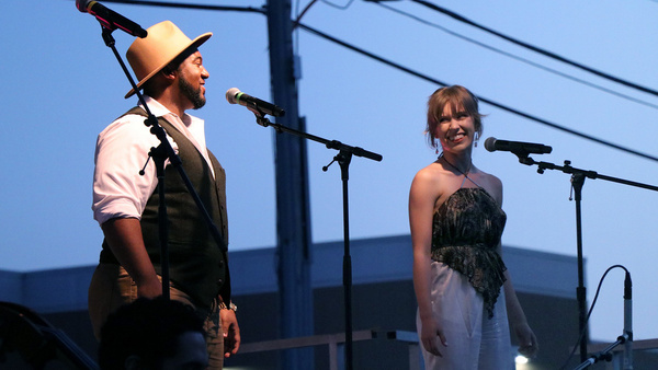 Photos: Porchlight NEW FACES SING BROADWAY 1979 Now Available For Streaming