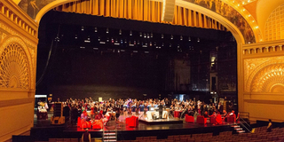 Auditorium Theatre to Reopen with The Devil's Ball in August Photo
