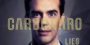 Michael Carbonaro Announces New Tour CARBONARO: LIES ON STAGE Photo