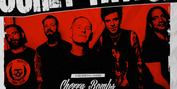The KRRO Presents Corey Taylor With Special Guests Cherry Bombs Photo