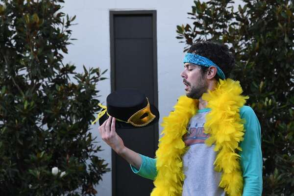 Photos: MUCH ADO ABOUT NOTHING Presented by The Classics Theatre Project to Close This Sunday