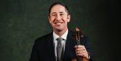 Artist Series Concerts Of Sarasota Announces New Director Of Artist Programs Photo