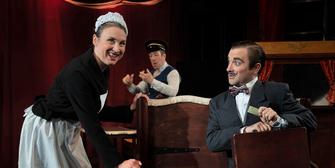 BWW Review: EXPRESS G&S, Pleasance Theatre Photo