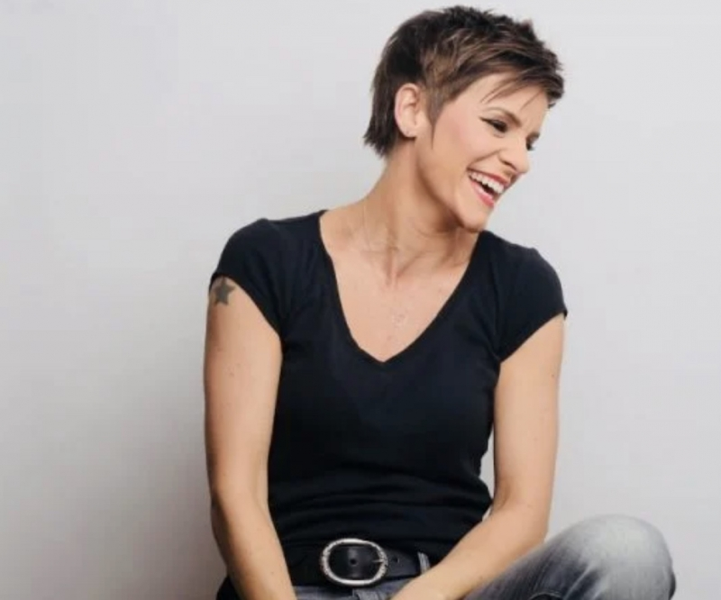 Words of Wisdom from Jenn Colella- Book Her Masterclass Today!