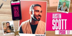 Austin Scott Talks NORTH COUNTRY & More on 32 BAR CUT Video