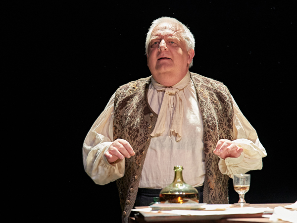 Simon Russell Beale  Photo