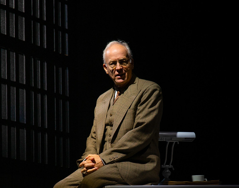 BWW Review: CHESTER BAILEY at Barrington Stage Company