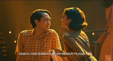 BWW Previews: Musical Series NURBAYA to Start Streaming This July, Bringing Spectacle and Charm