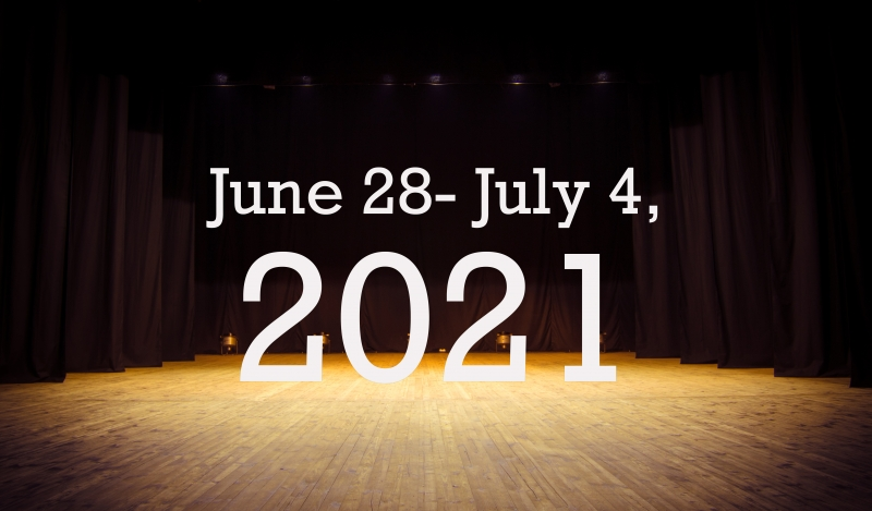 Virtual Theatre This Week: June 28- July 4, 2021- with Josh Gad, Jenn Colella, and More!