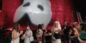 Go Inside Rehearsals for THE PHANTOM OF THE OPERA in London Video