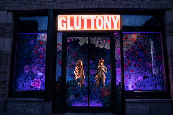 Photo Flash: The Tectonic Theater Project & Madison Wells Live Present SEVEN DEADLY SINS