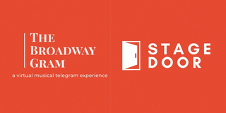 The Broadway Gram Launches On BroadwayWorld Stage Door Photo