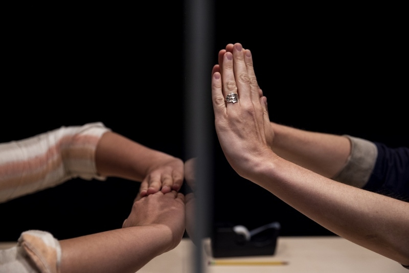 BWW Review: A THOUSAND WAYS (PART ONE): A PHONE CALL & (PART TWO): AN ENCOUNTER at The Public Theater