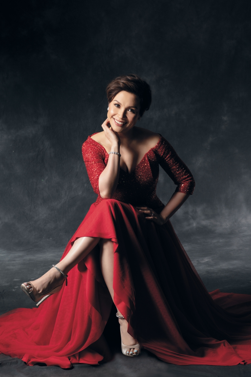 BWW Exclusive: Lea Salonga Will Host All-Asian American Production of A GENTLEMAN'S GUIDE TO LOVE AND MURDER