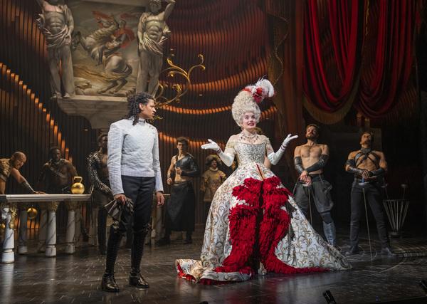 Andrew Lloyd Webber's Cinderella Photo
