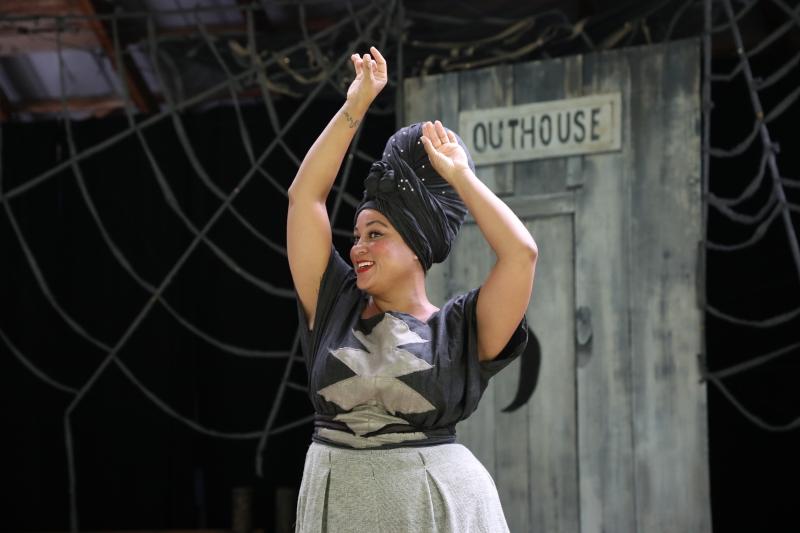 BWW Review: Nashville Children's Theatre Returns With Imaginative and Immersive CHARLOTTE'S WEB