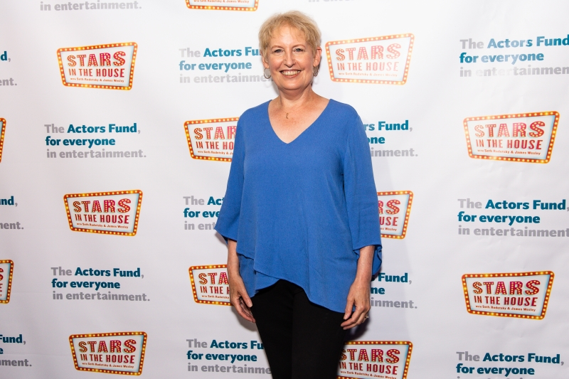 Photos & Video: STARS IN THE HOUSE Raises $1 Million With Live, In-Person Show!