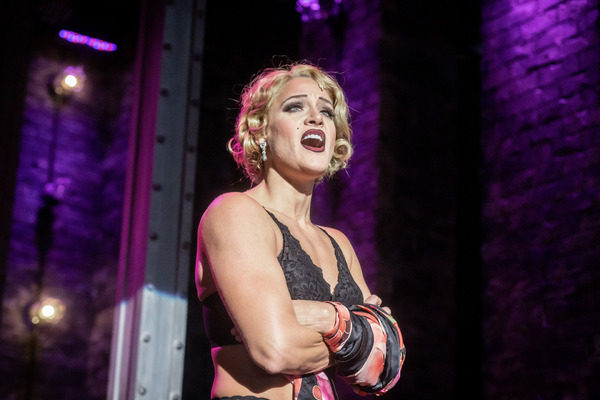 Photos: First Look at Theatre Aspen's CHICAGO