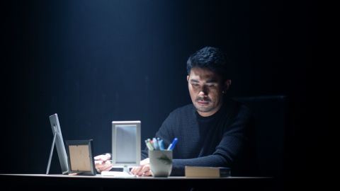 BWW Review: JPAC and SHOEMAKER's THE LAST FIVE YEARS is a Heartbreakingly Beautiful Marriage of Film and Theater