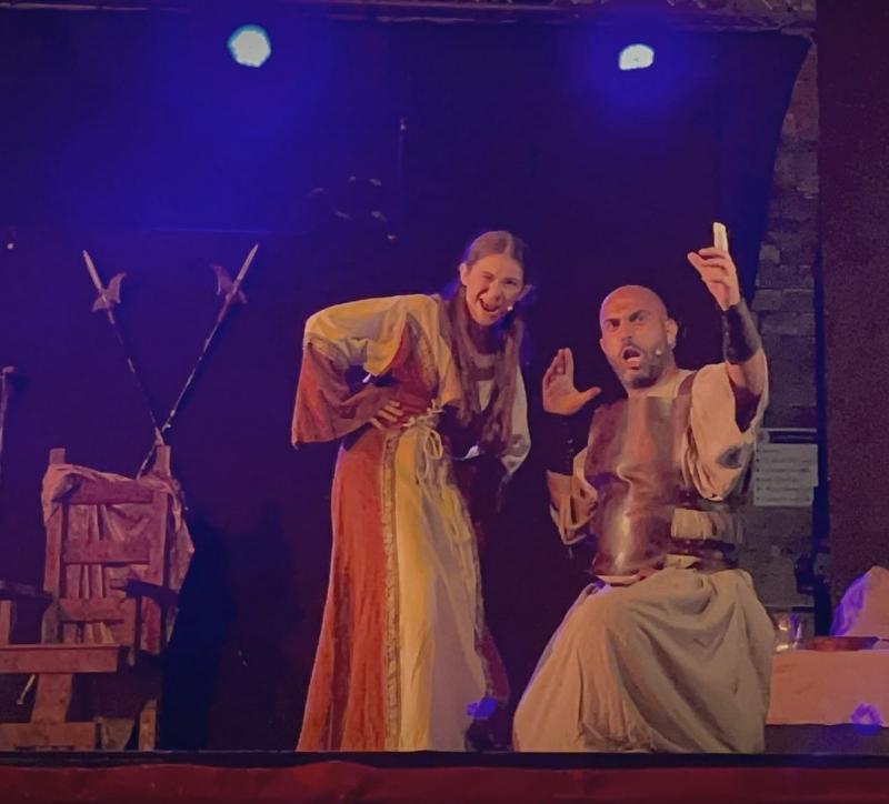 BWW Review: ROBIN HOOD L'ARCIERE DI SHERWOOD al POMEZIA IN MUSICAL