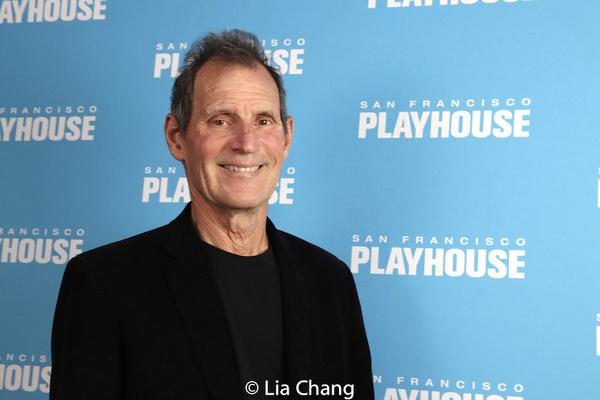 San Francisco Playhouse Artistic Director Bill English Photo